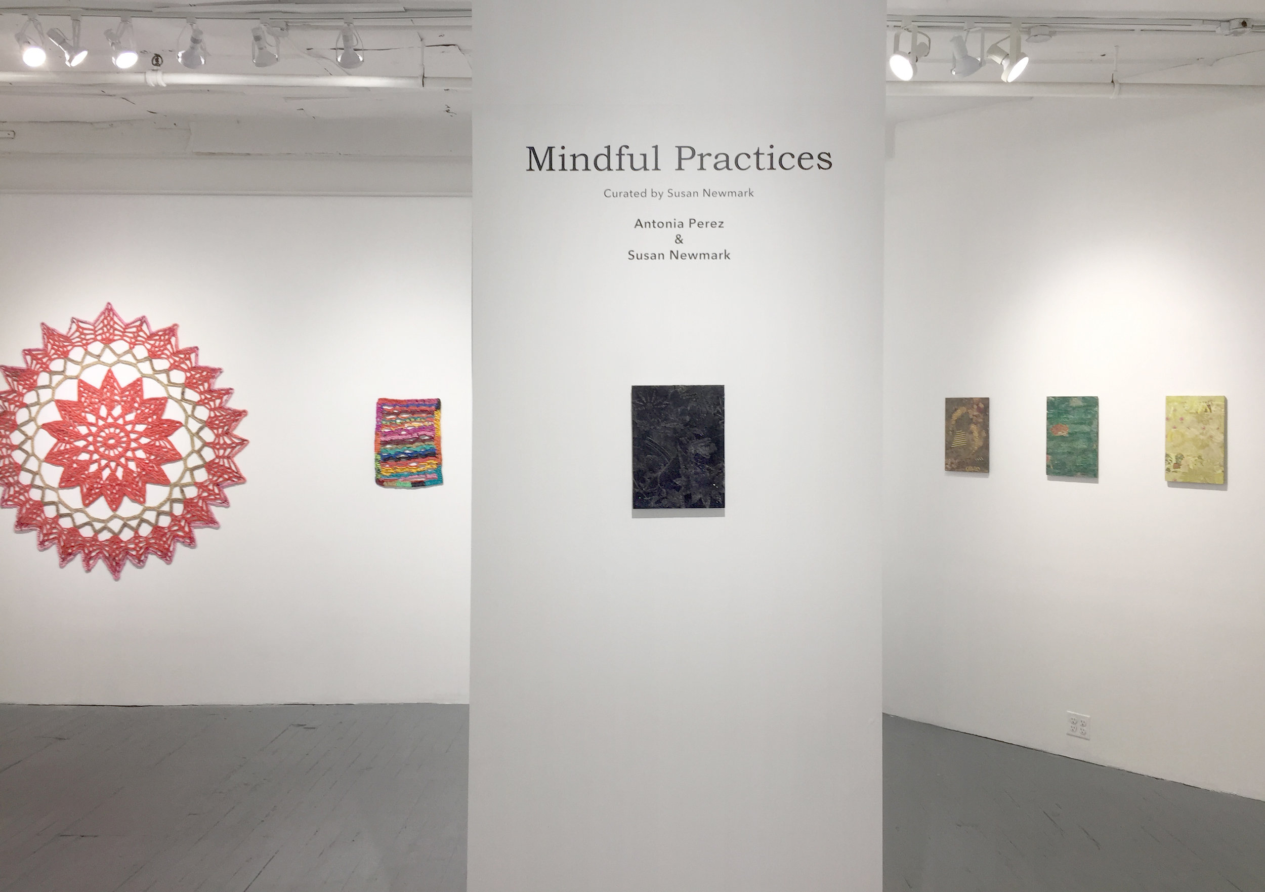Mindful Practices