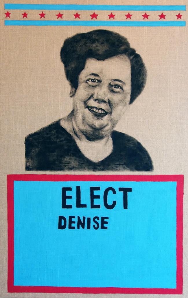 Elect Denise