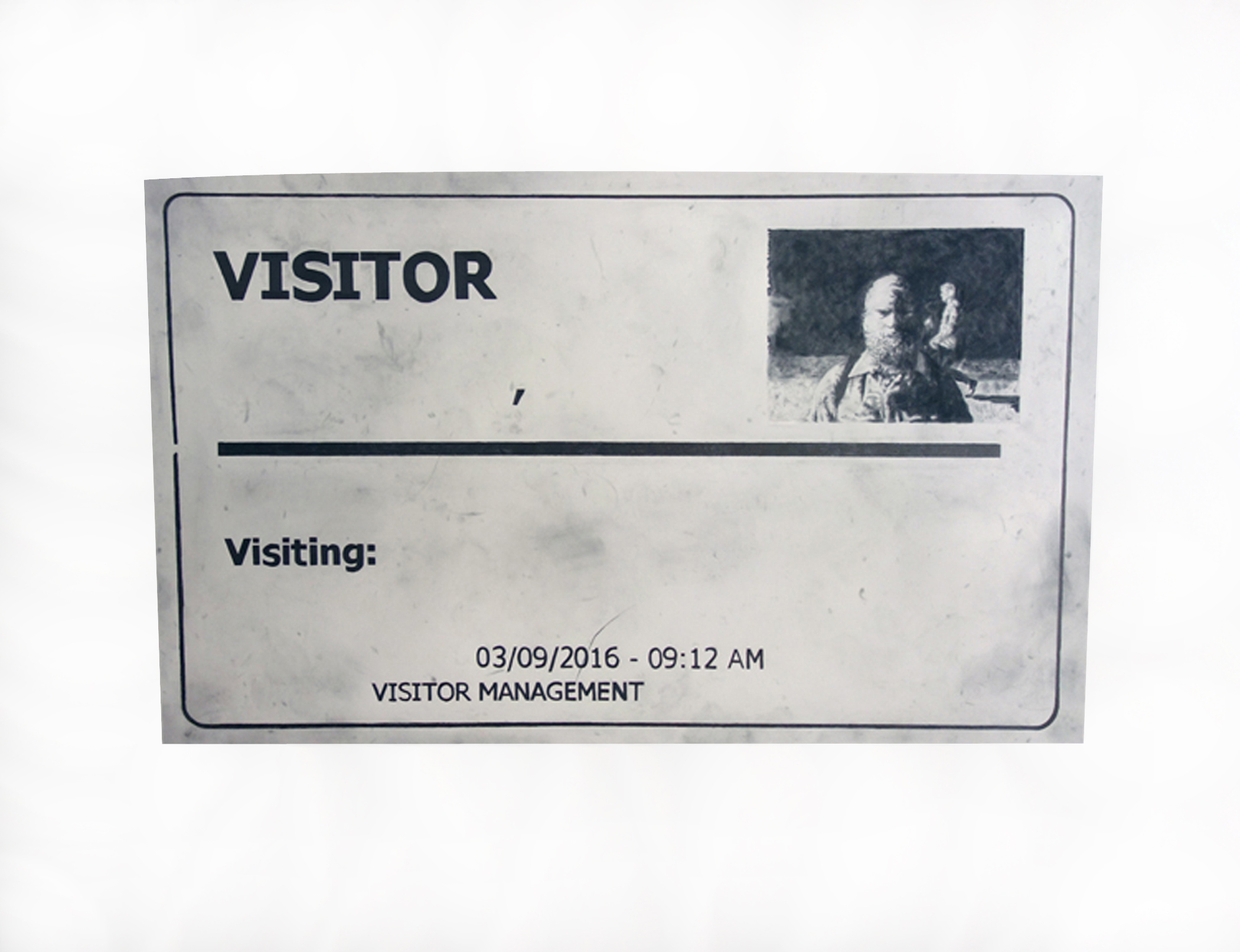 Visitor (1)