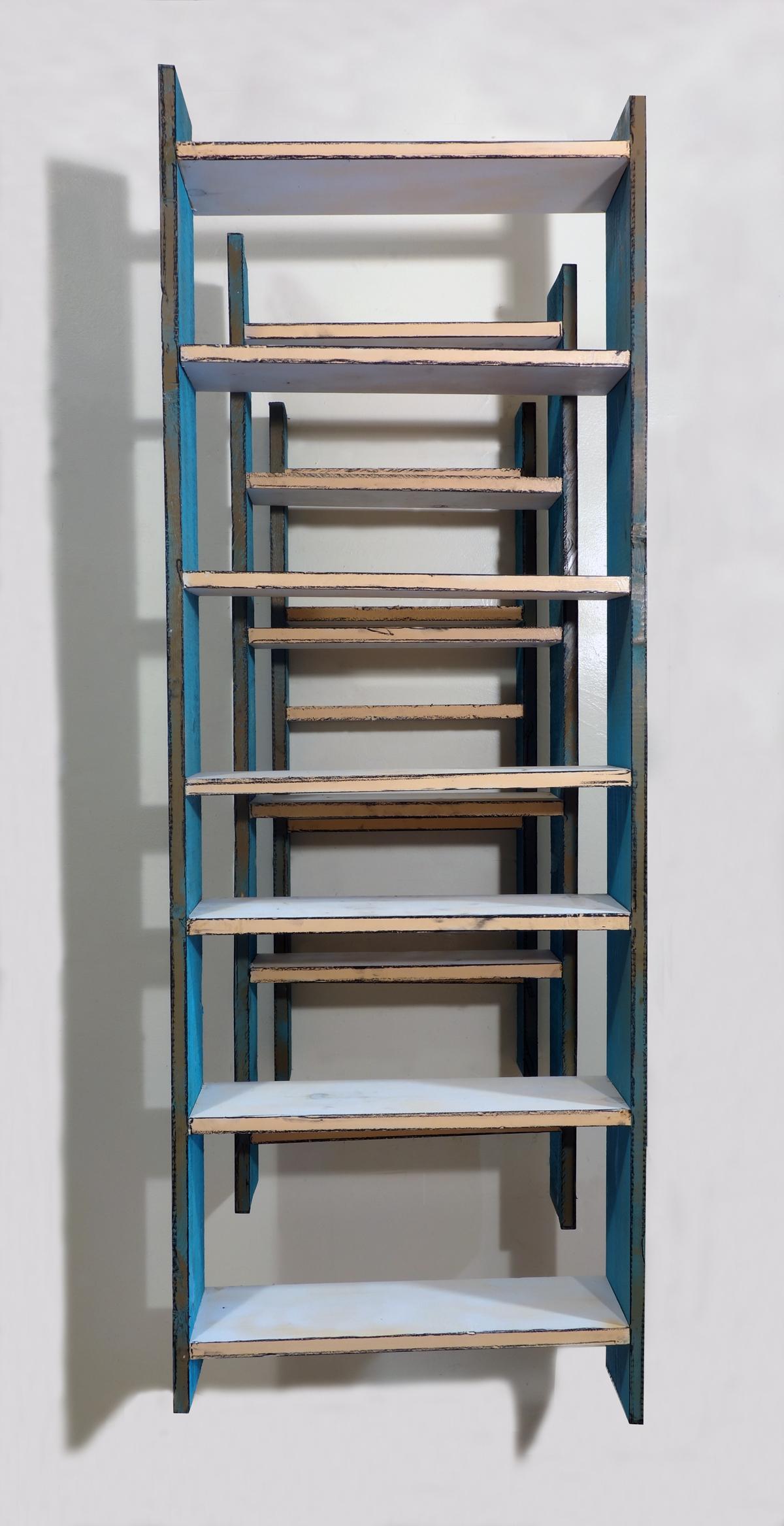 3 Shelf (Prototype)