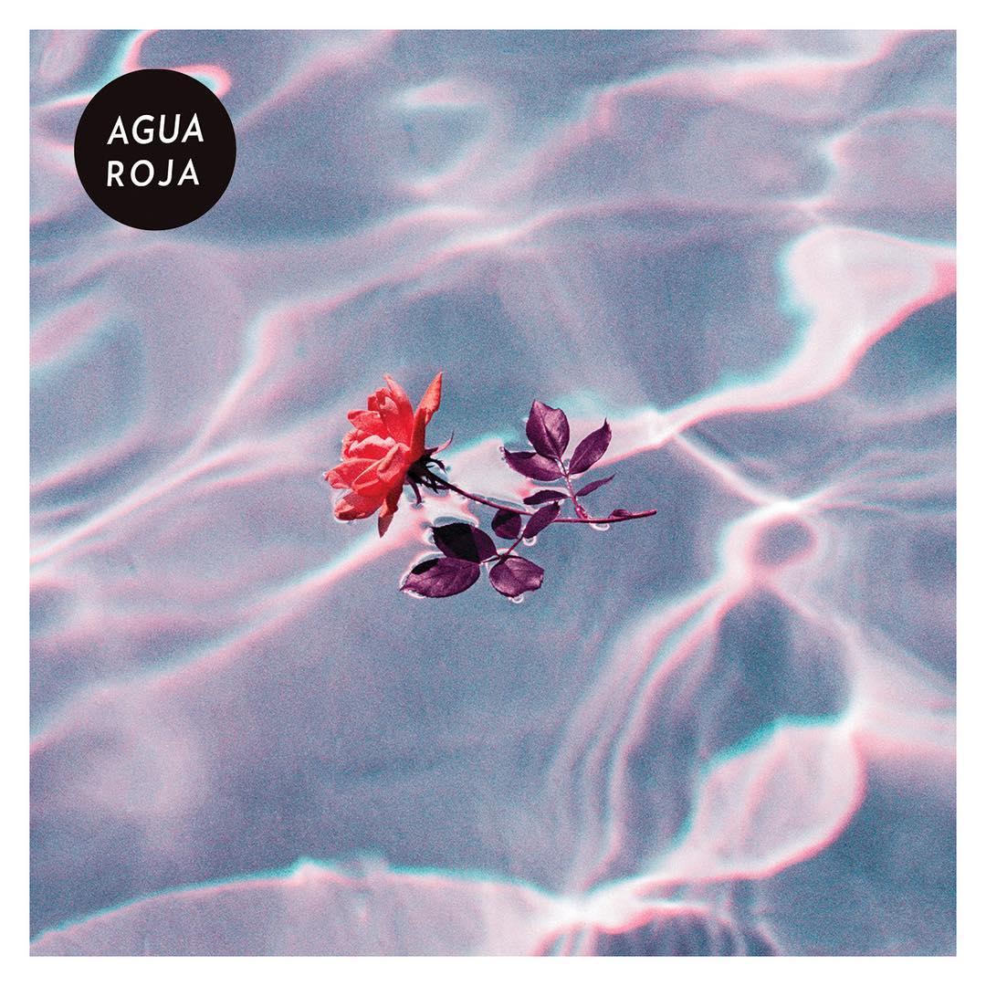 Agua Rojo  Keep It Sweet In   Roses