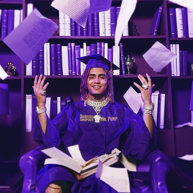 "ALBUM REVIEW: Lil Pump - ""Harverd Dropout"" - - - - - - ""Lil Pump stays in line with the problematic side of trap rap with his misguided and underwhelming new record Harverd Dropout."" - - - - - - #LilPump #HarverdDropout #HarvardDroupout #Rap #HipHop #Trap #TrapRap #Rapper #KanyeWest #Smokepurpp #Offset #Quavo #YG #2Chainz #Music #NewMusic #MusicReview #Review #New"