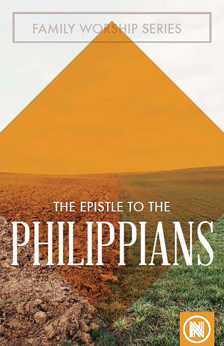 Philippians Devotional