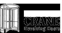 Crane Revolving Doors