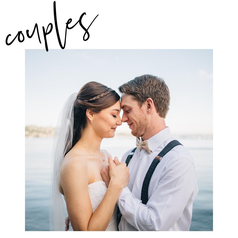 weddings       elopements     engagements