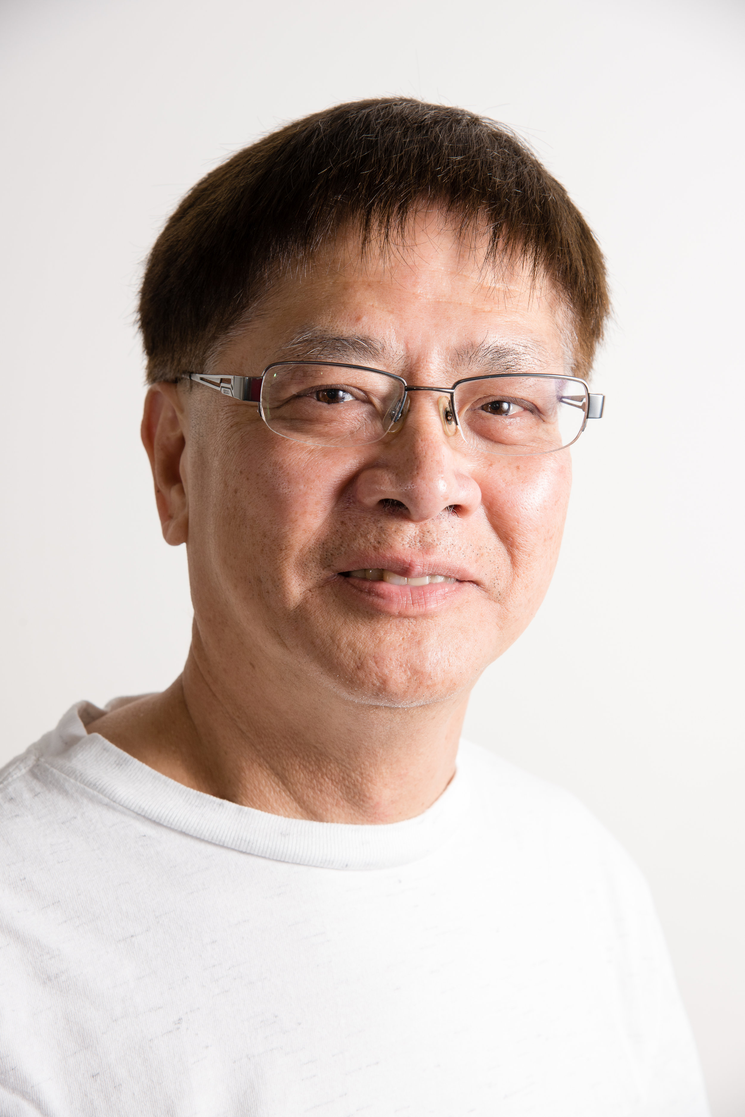 National Advisor - Louis Lee 李杰泉