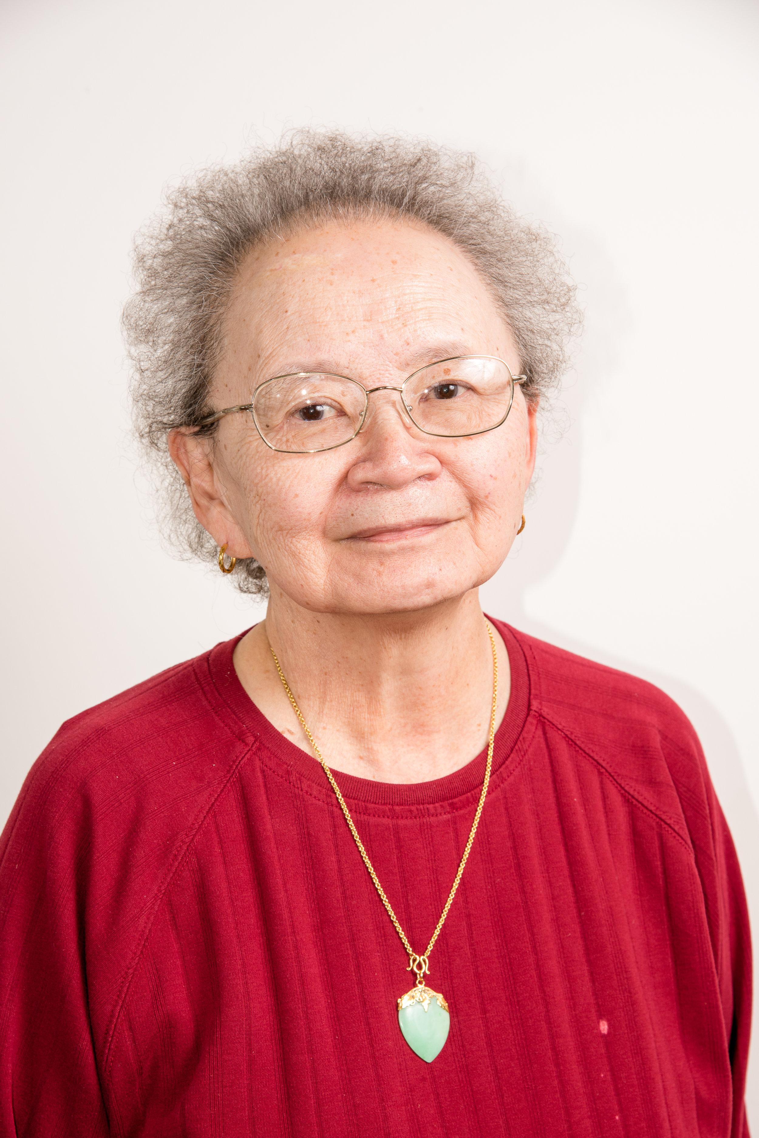 Verna Lee 國全夫人