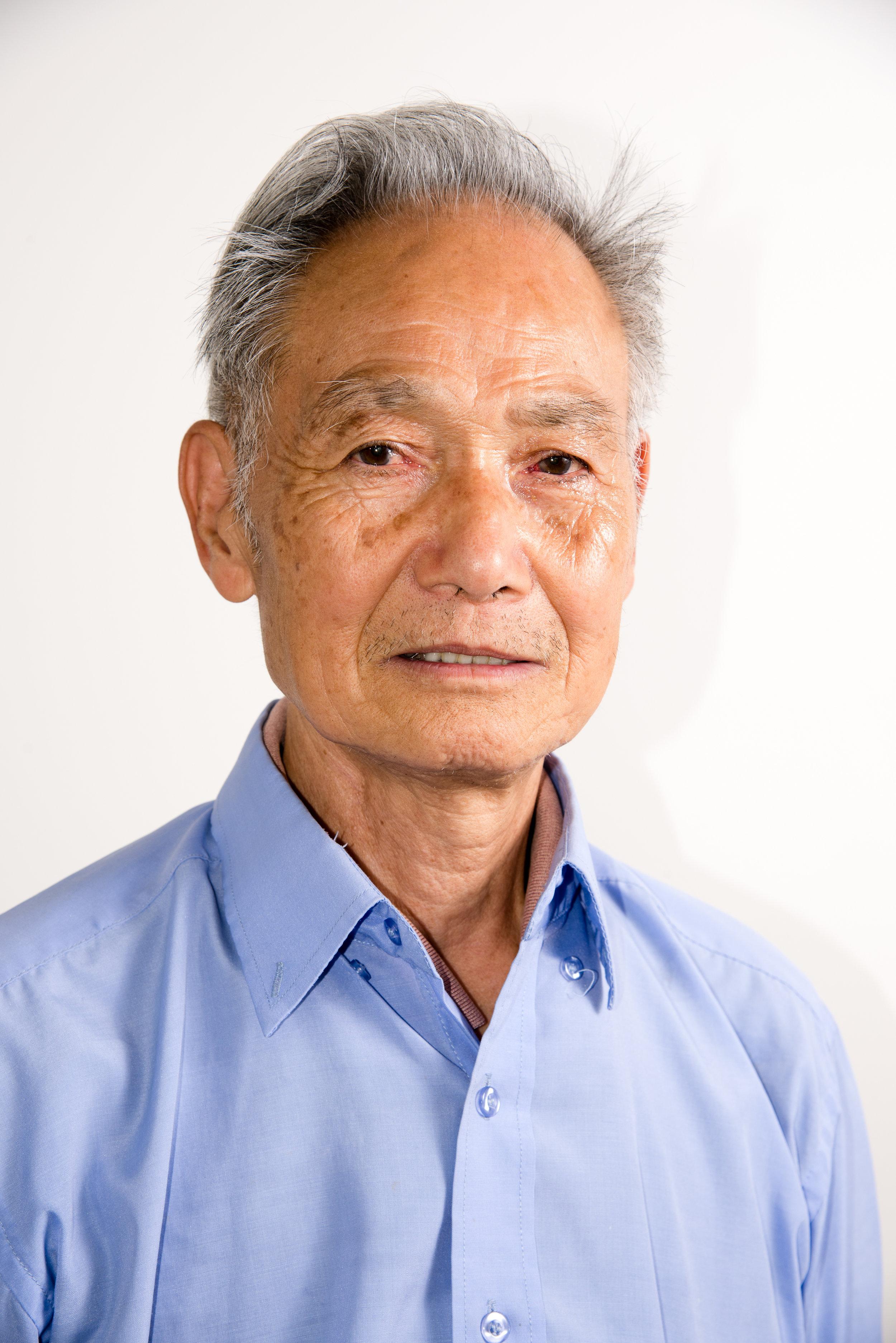 Chinese Secretary - Li Chao Ming 李超明