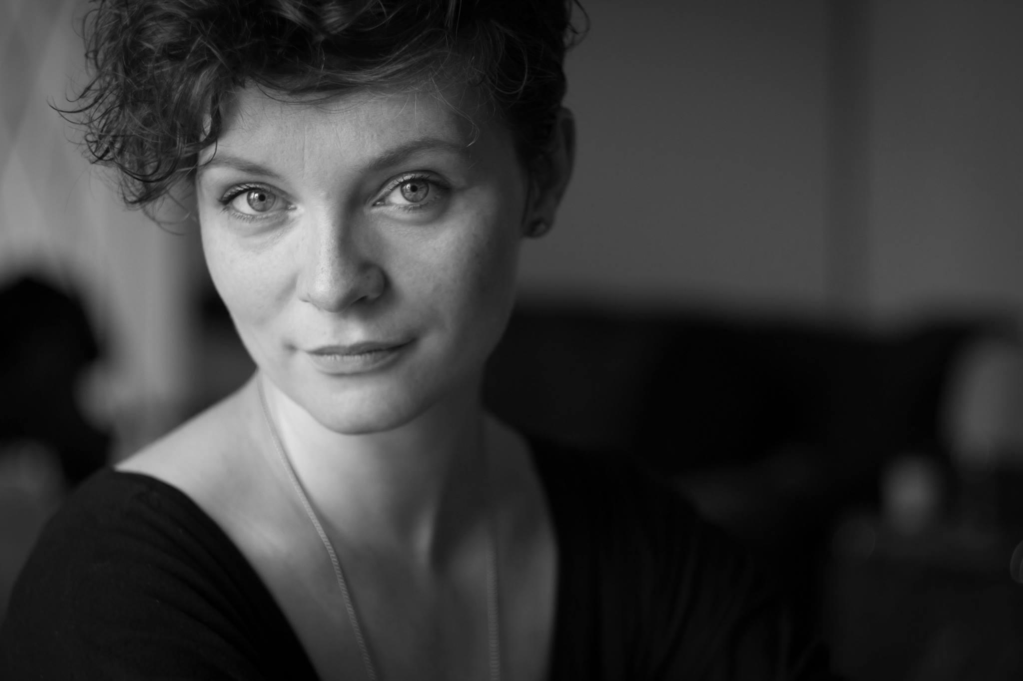 Portrait by  Yanovska Photography