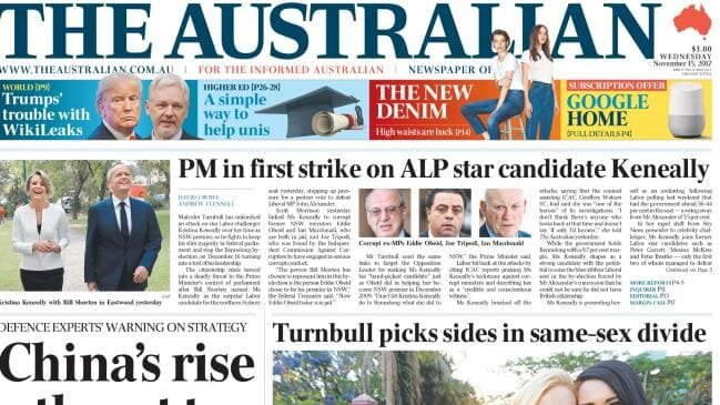 The Australian: Reviews - The Australian is Australia's national broadsheet newspaper and most-read daily newspaper. Here's a selection of my favourite reviews from the 18 months I spent on the newspaper's music reviewing team.Read here.