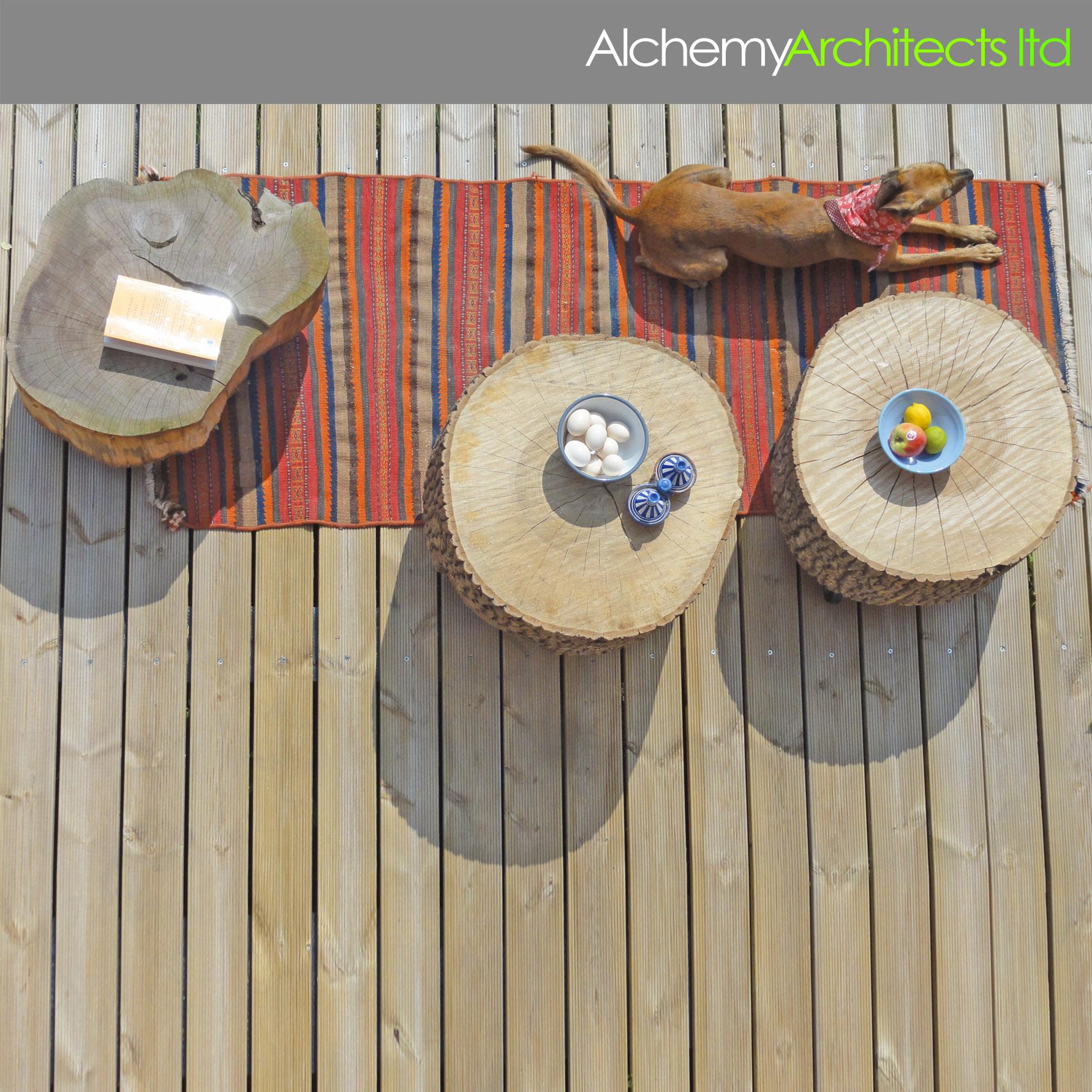log tables on deck.jpg