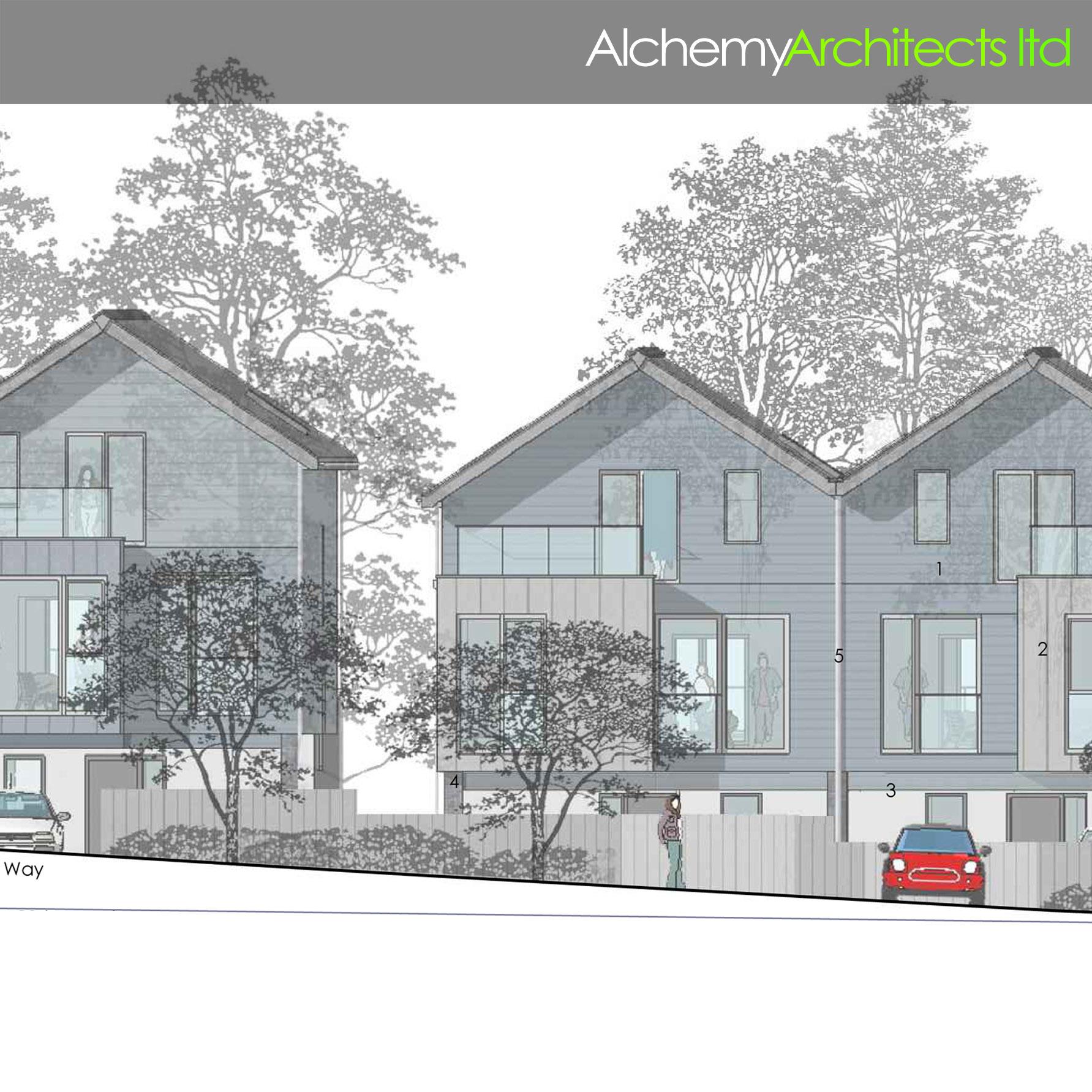 alchemyarchitects ltd shanklin isle of wight terrace housing.jpg