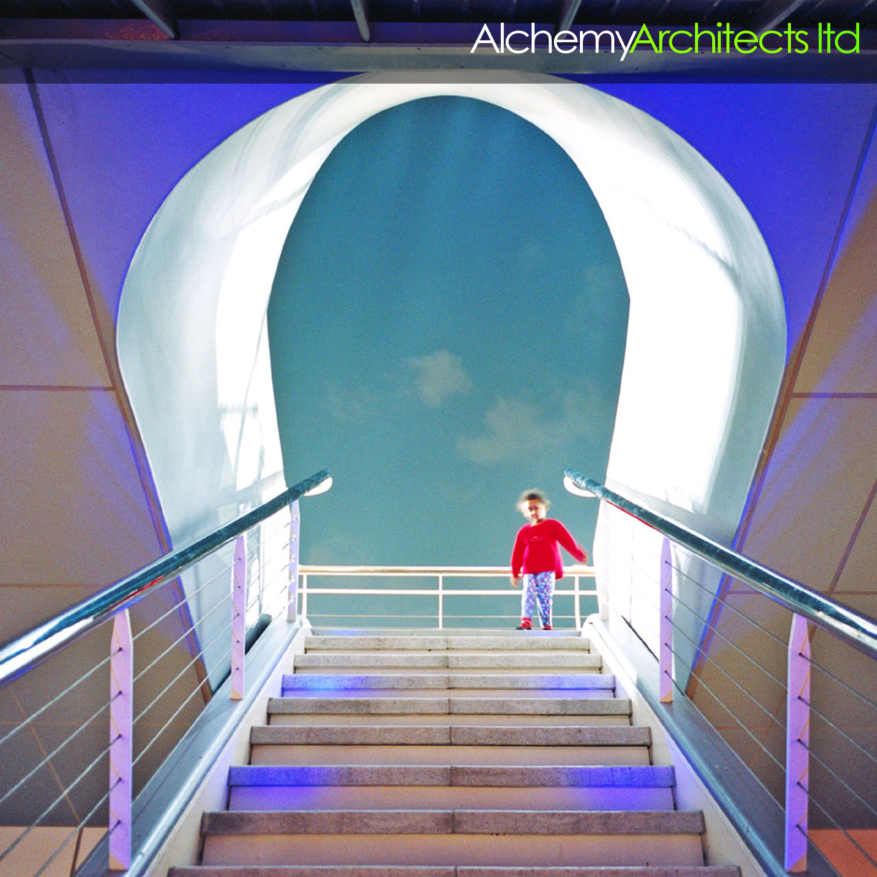 architectural stair and child.jpg