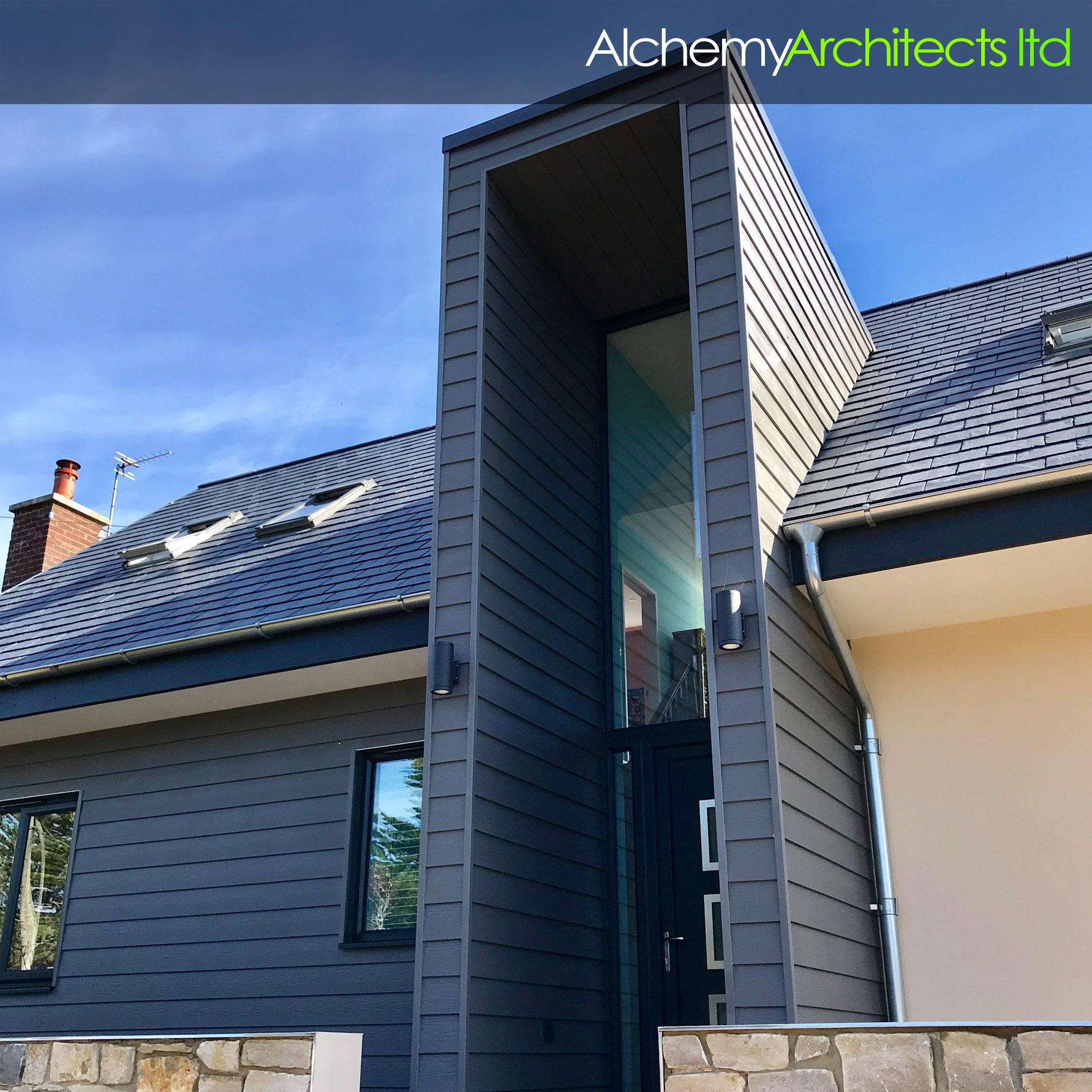 Alchemy Architects Ltd bungalow re model grey cladding.jpg