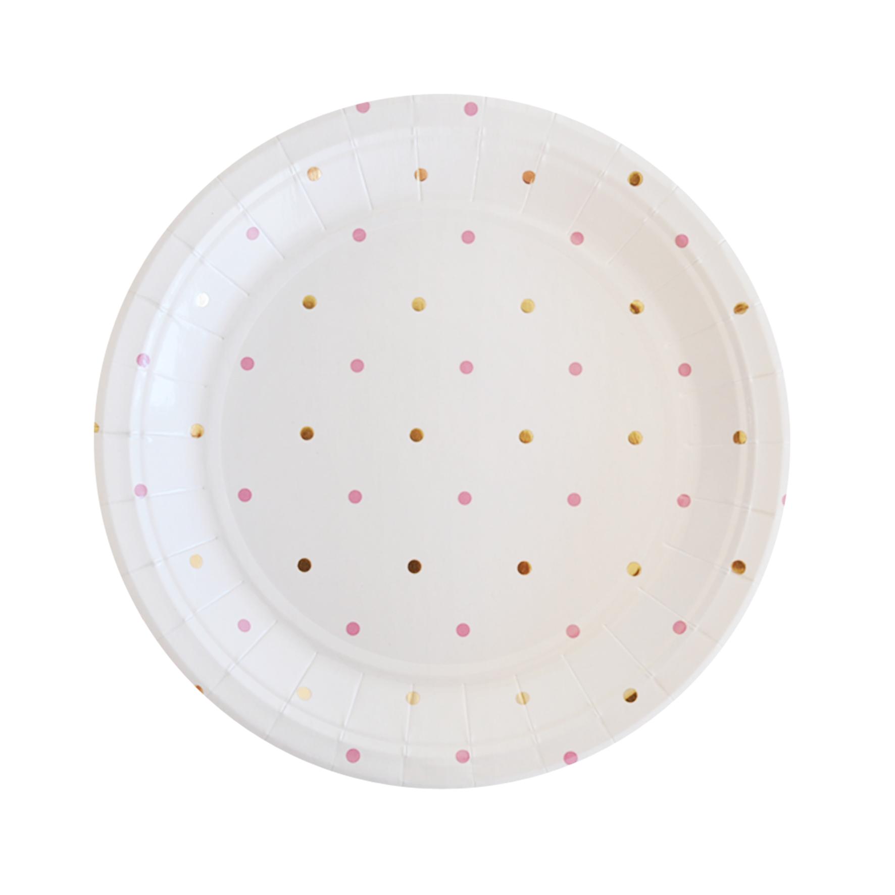 gold _ pink dessert plates HR.jpg