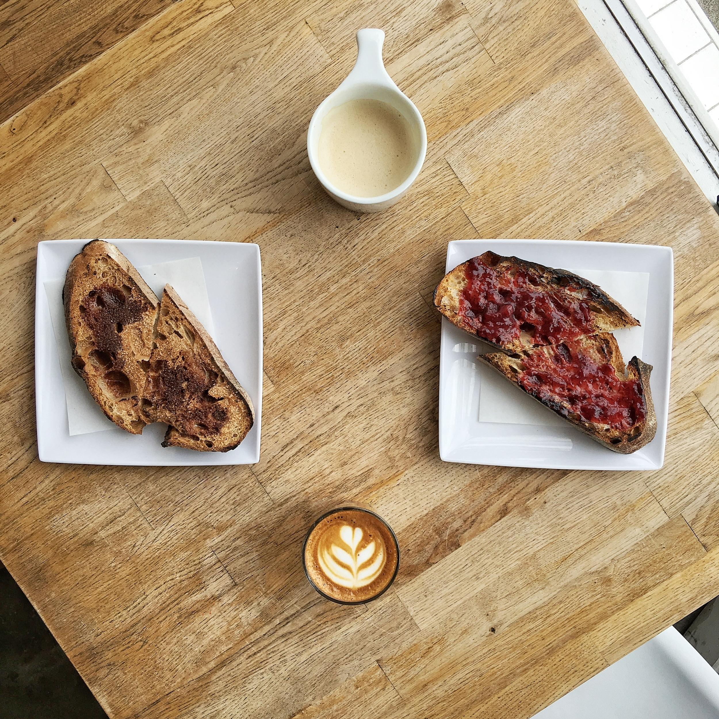 Coffe & Tea Collective