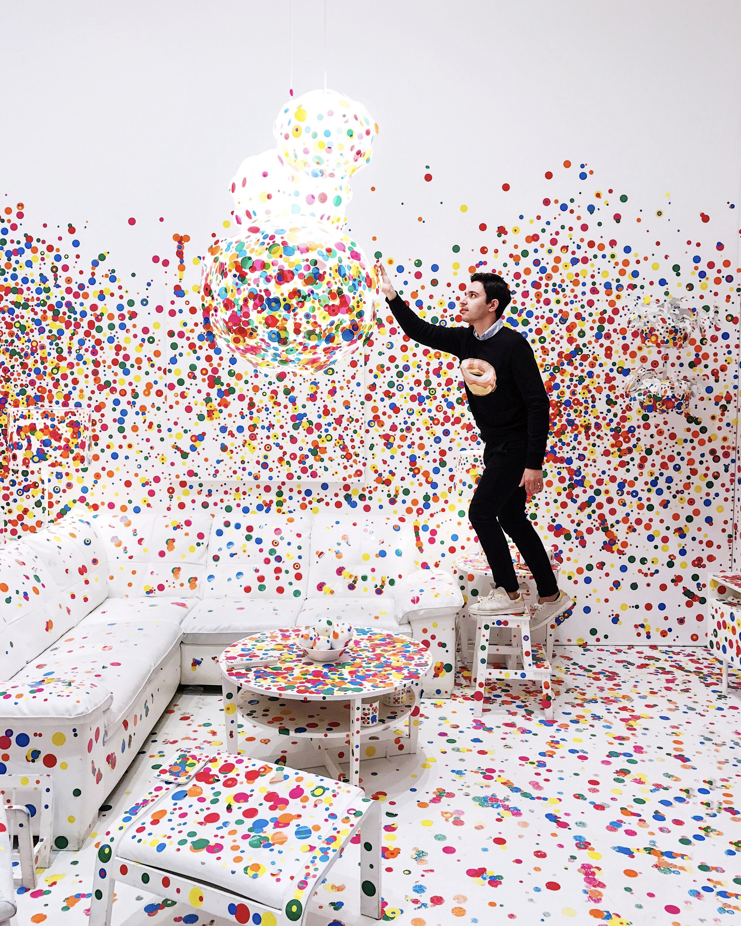 The Obliteration Room