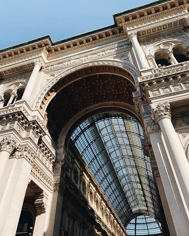 Shine bright like Milano #galleriavittorioemanuele #milano