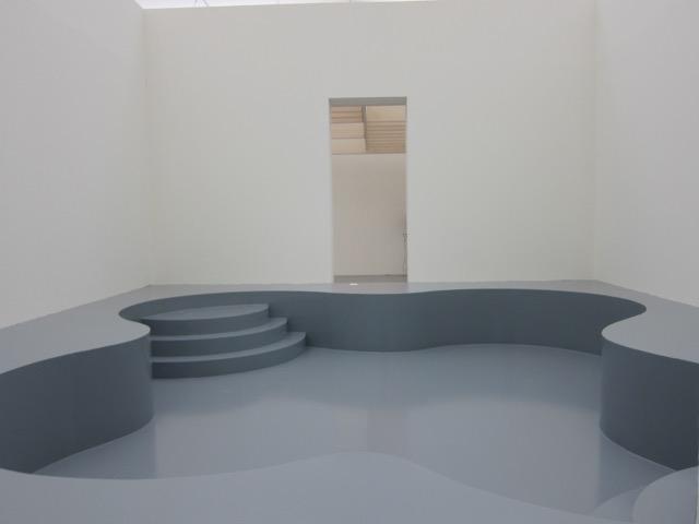 Marko Lulić, Futurology, installation shot. Photo:maschekS.