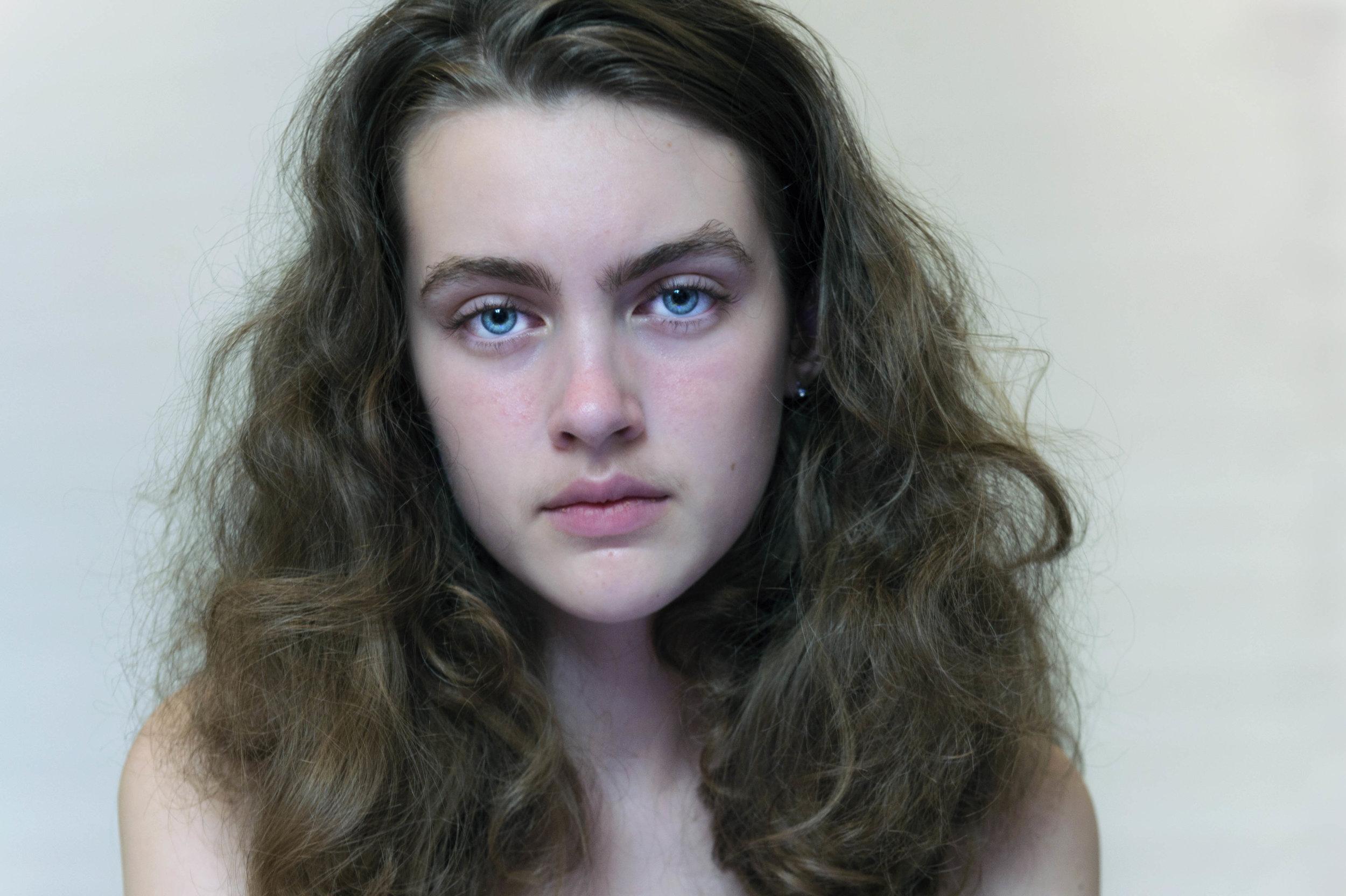 Zorica Purlija, Complicated, 2018, Baryta fine art photo rag.