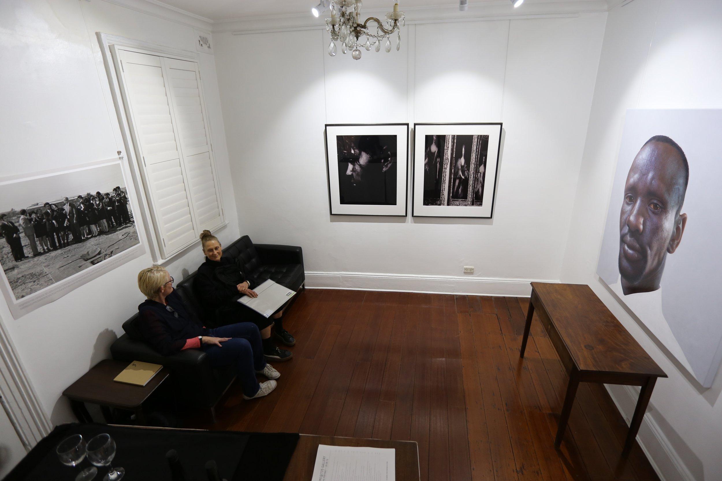 'The Portrait' exhibition
