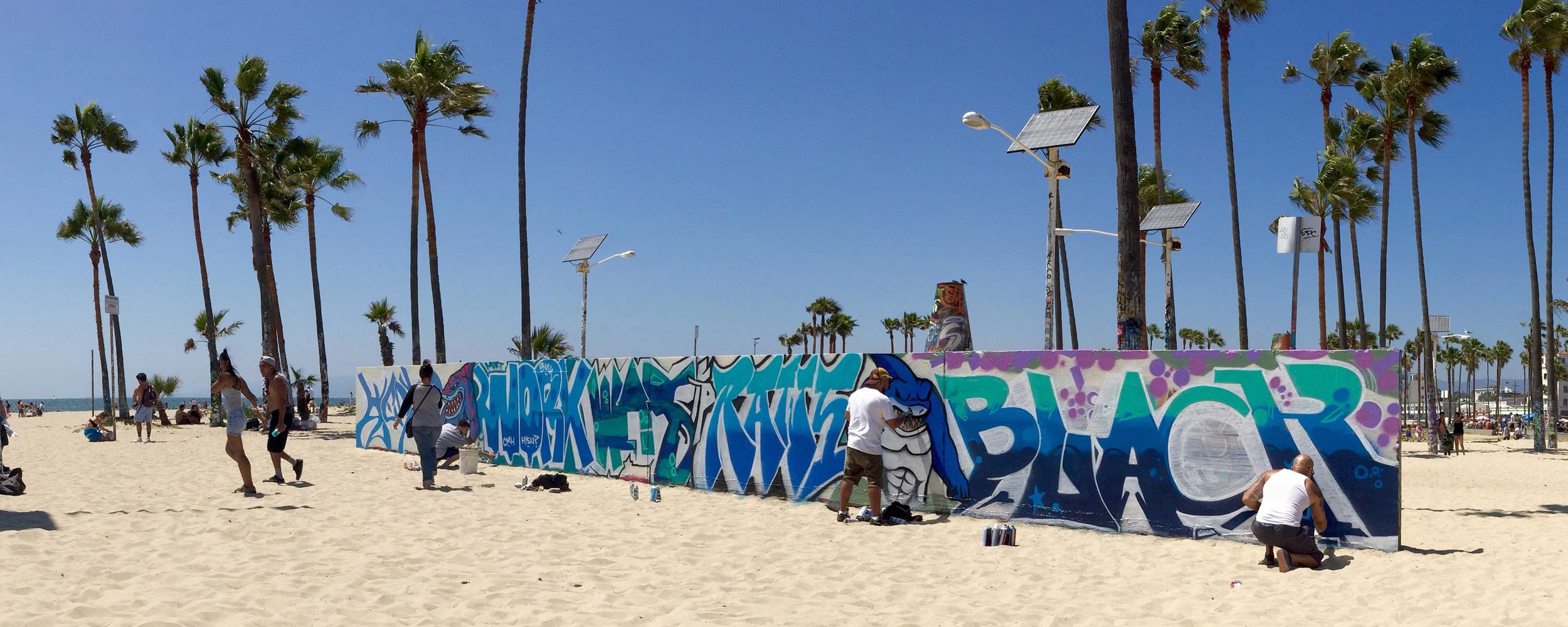 #SundayFunday on Venice Beach
