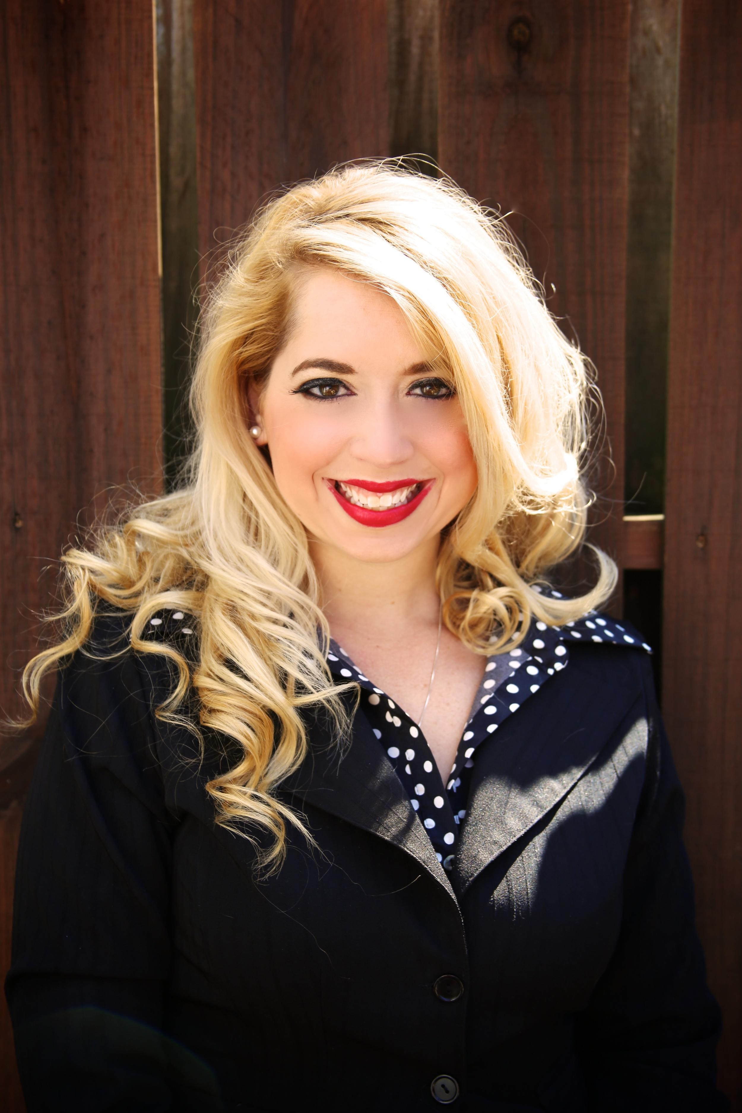 Christy Walker-Watkins, President Publicity, AristoMedia