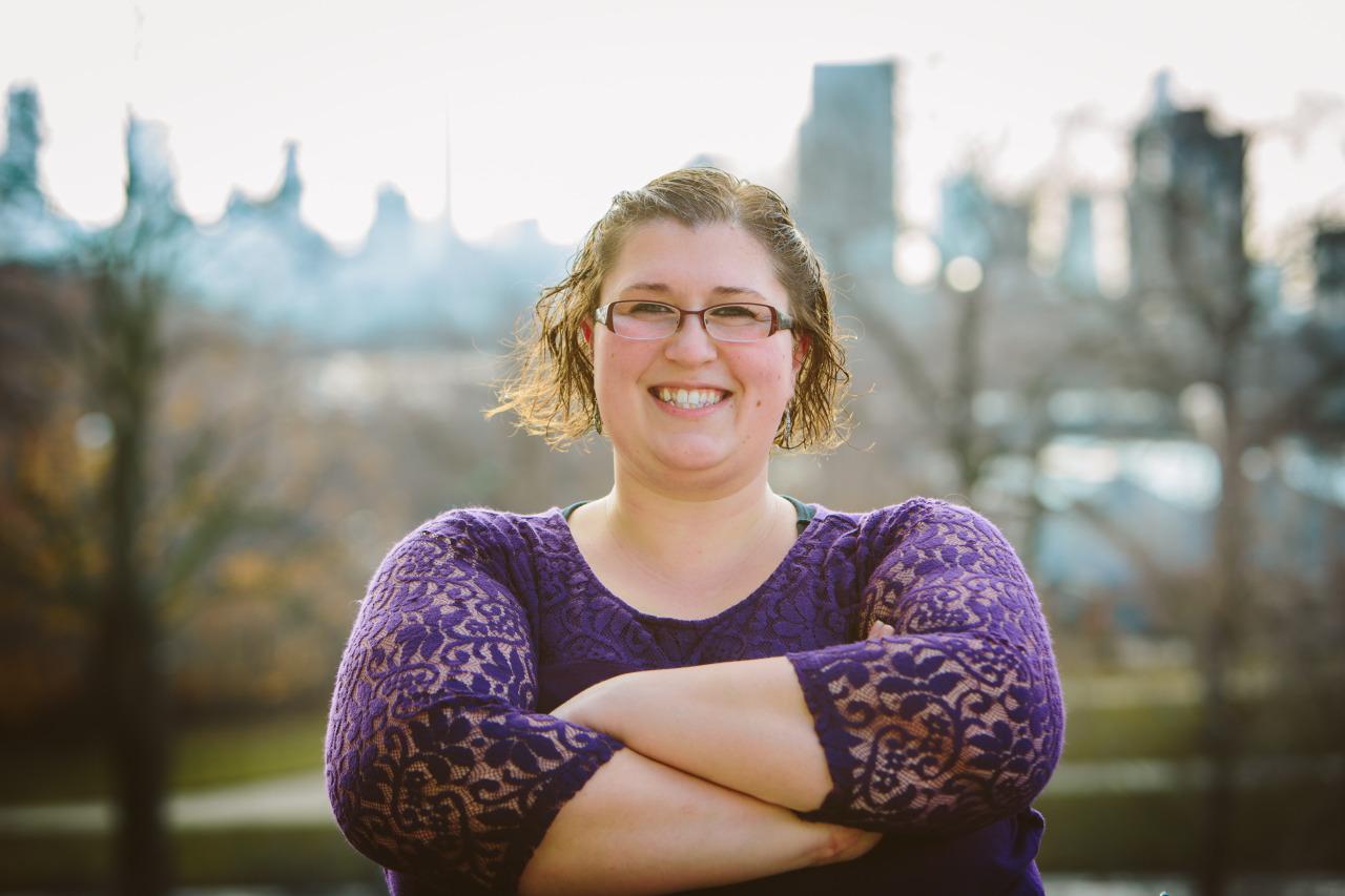 Kristen Pratt