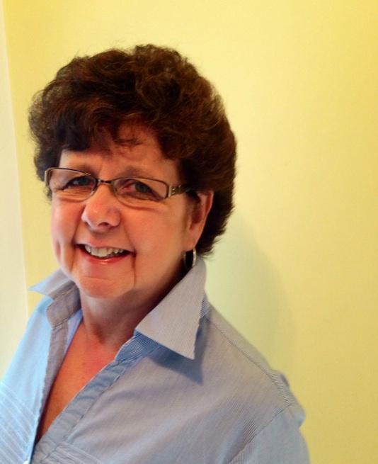 Paula Downey