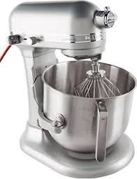 Small Mixer