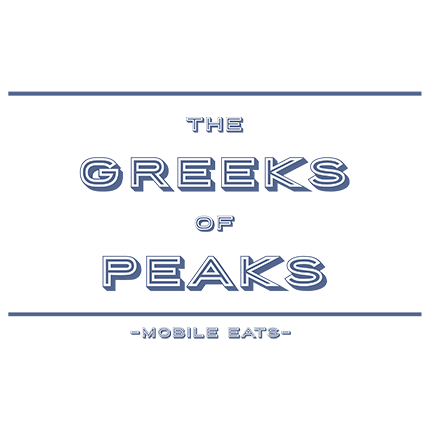 The Greeks of Peaks