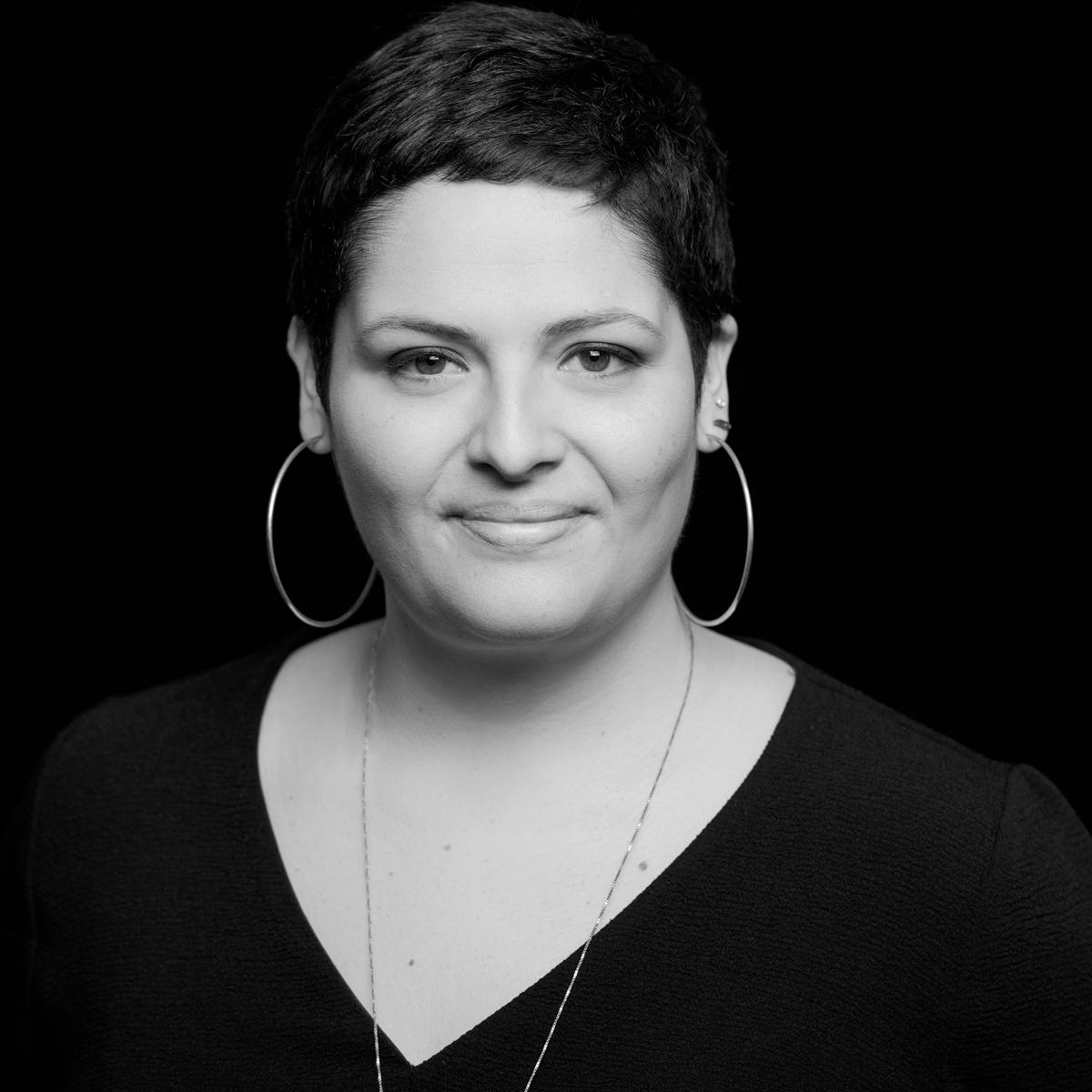 Mara Gourd-Mercado/Executive director/Montreal International documentary festival -