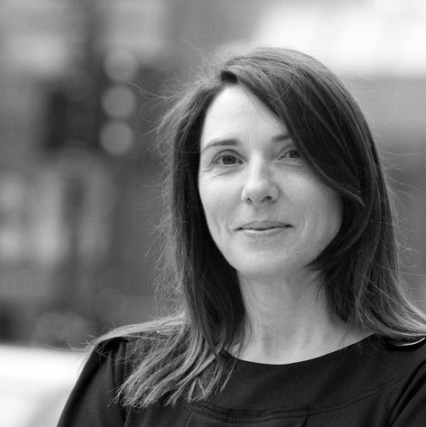 Nathalie Benoit/Director of promotion at the Université du Québec à Montréal (UQAM) -