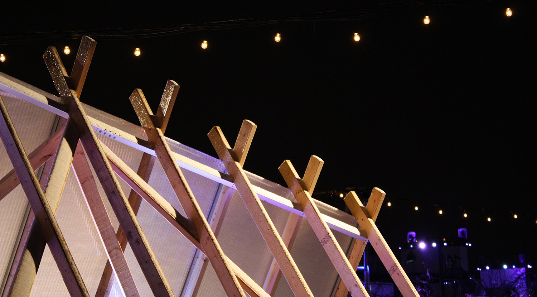 Magtogoek: Une installation nordique -