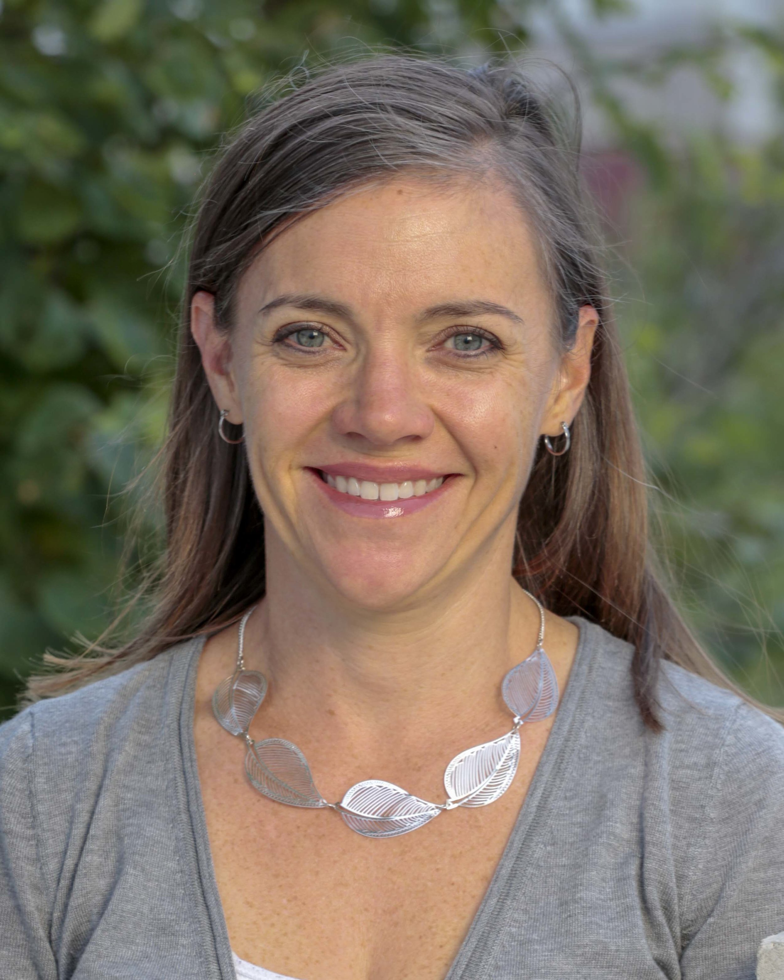 Hannah Mancina  Secondary Assistant Principal