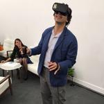 Ruinart, Frieze, Virtual Reality, Oh My
