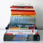 14 Books Every Hopeful Architect Will Need - Expert Advice