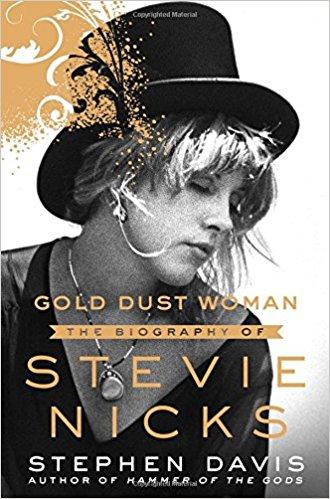 Gold Dust Woman | TBR Etc.