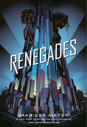 Renegades | TBR Etc.