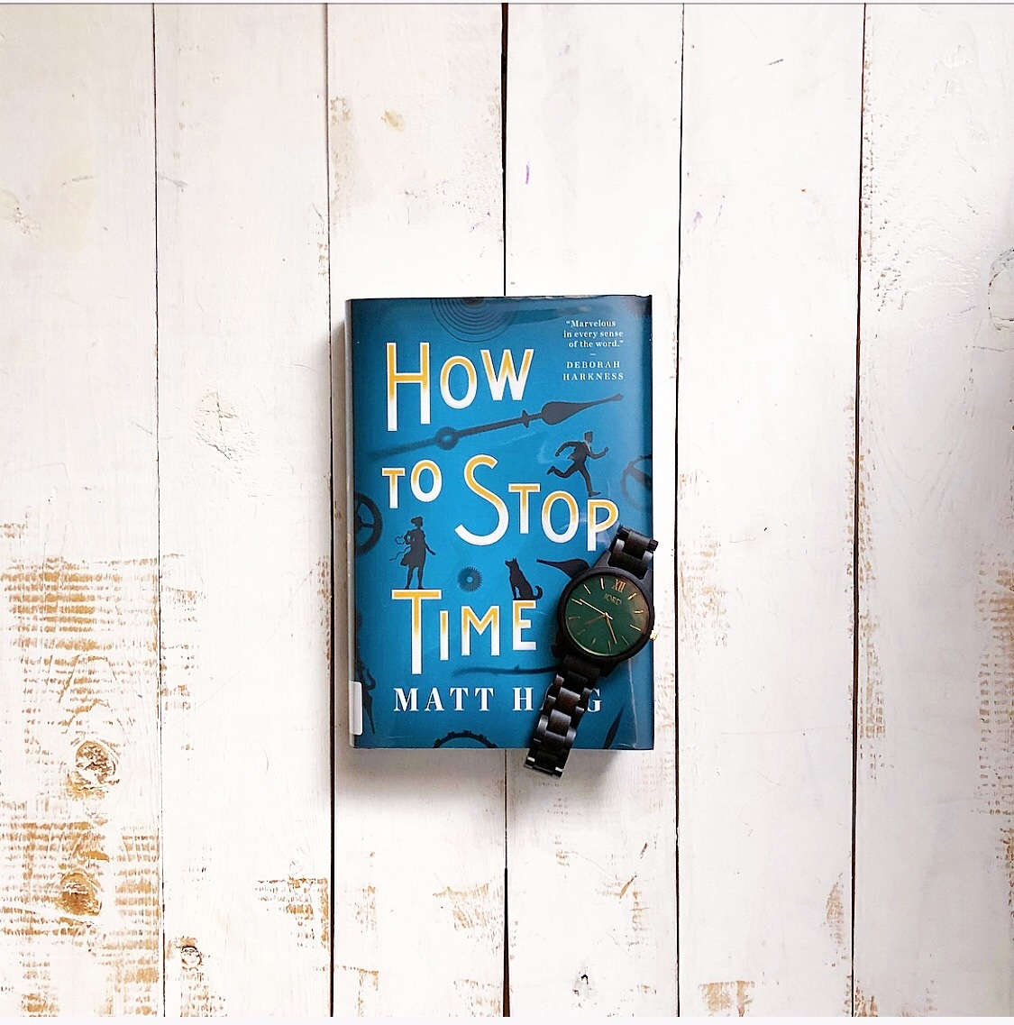 How to Stop time.jpg