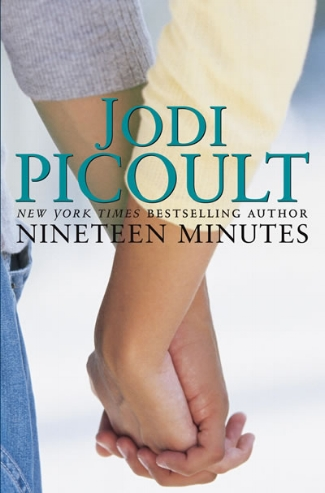 Nineteen Minutes | Four Book Friday | TBR Etc.