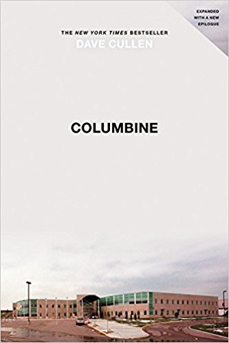 Columbine | Four Book Friday | TBR Etc.