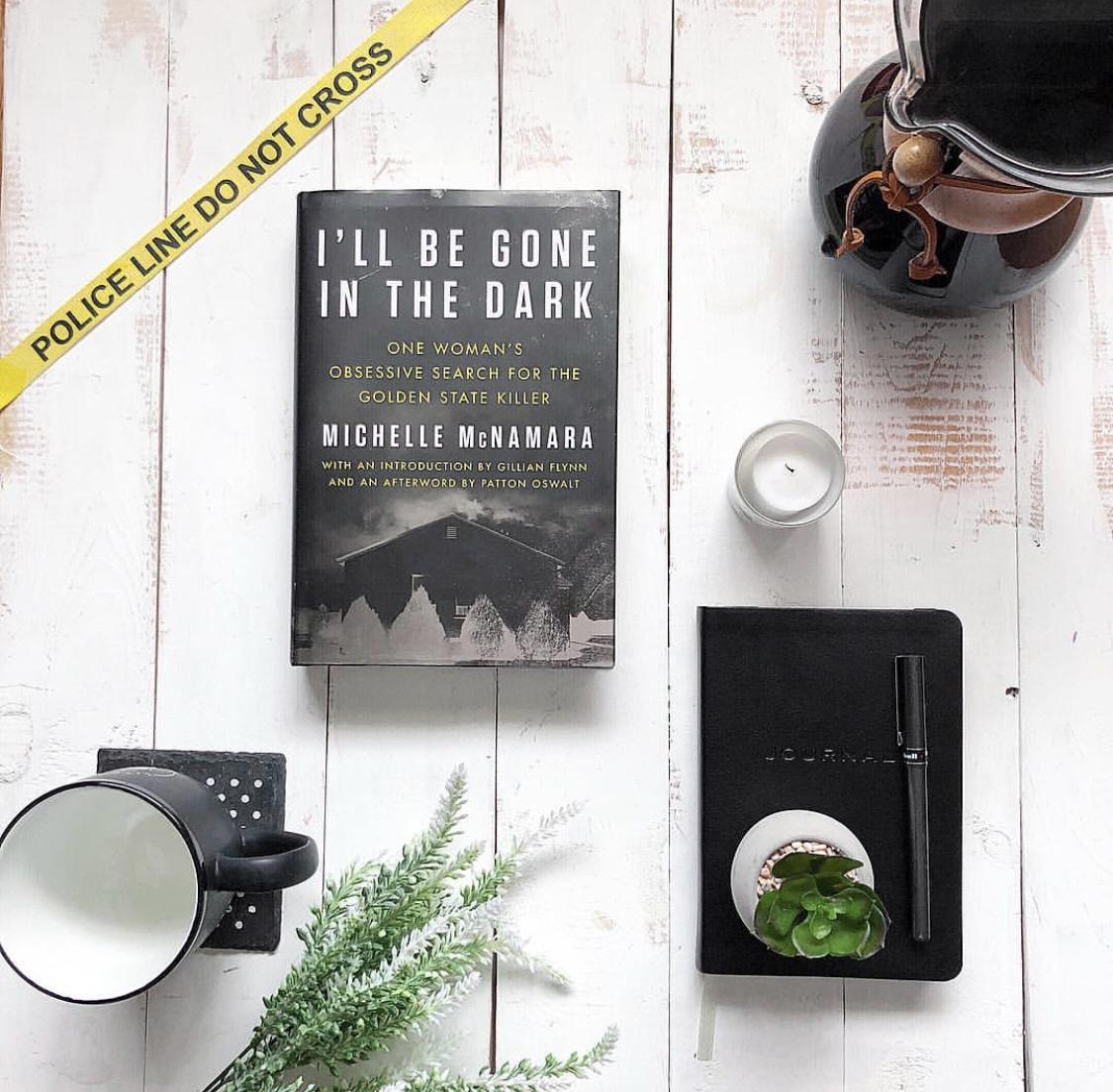Books Read in April 2018 | Quick Lit