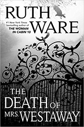 The Death of Mrs. Westaway | TBR Etc.