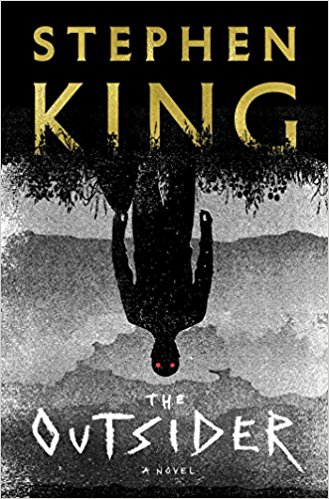 The Outsider | Stephen King | TBR & TBD May | TBR Etc. .jpg