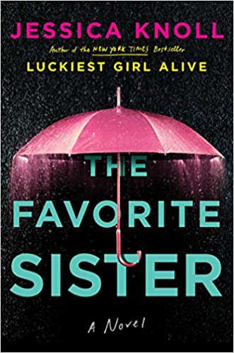 The Favorite Sister | TBR Etc.