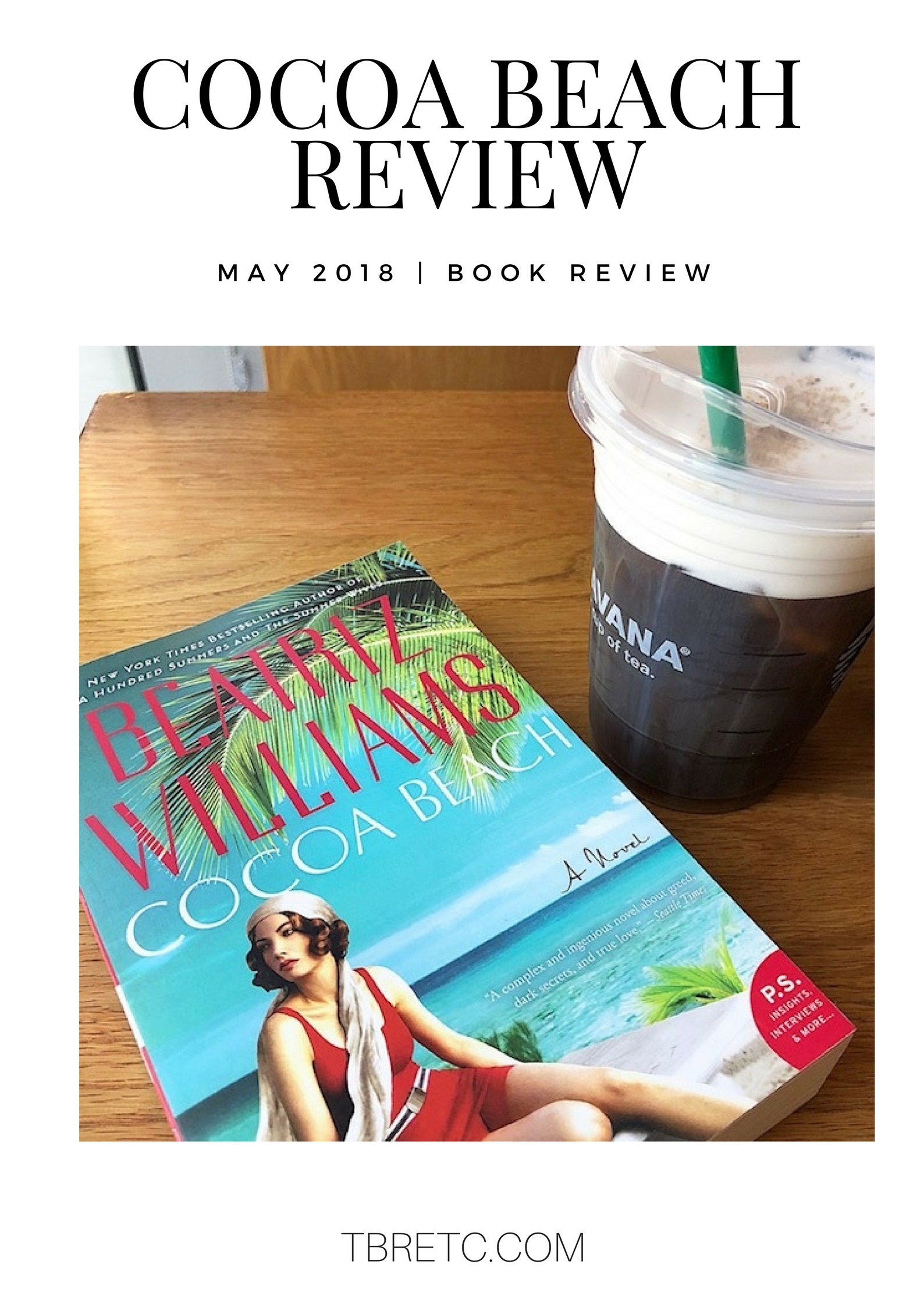 Review of Cocoa Beach _ TBR Etc