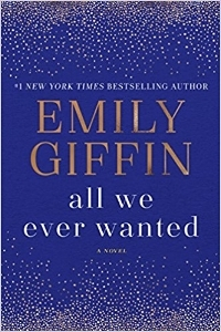 All We Ever Wanted   TBR Etc
