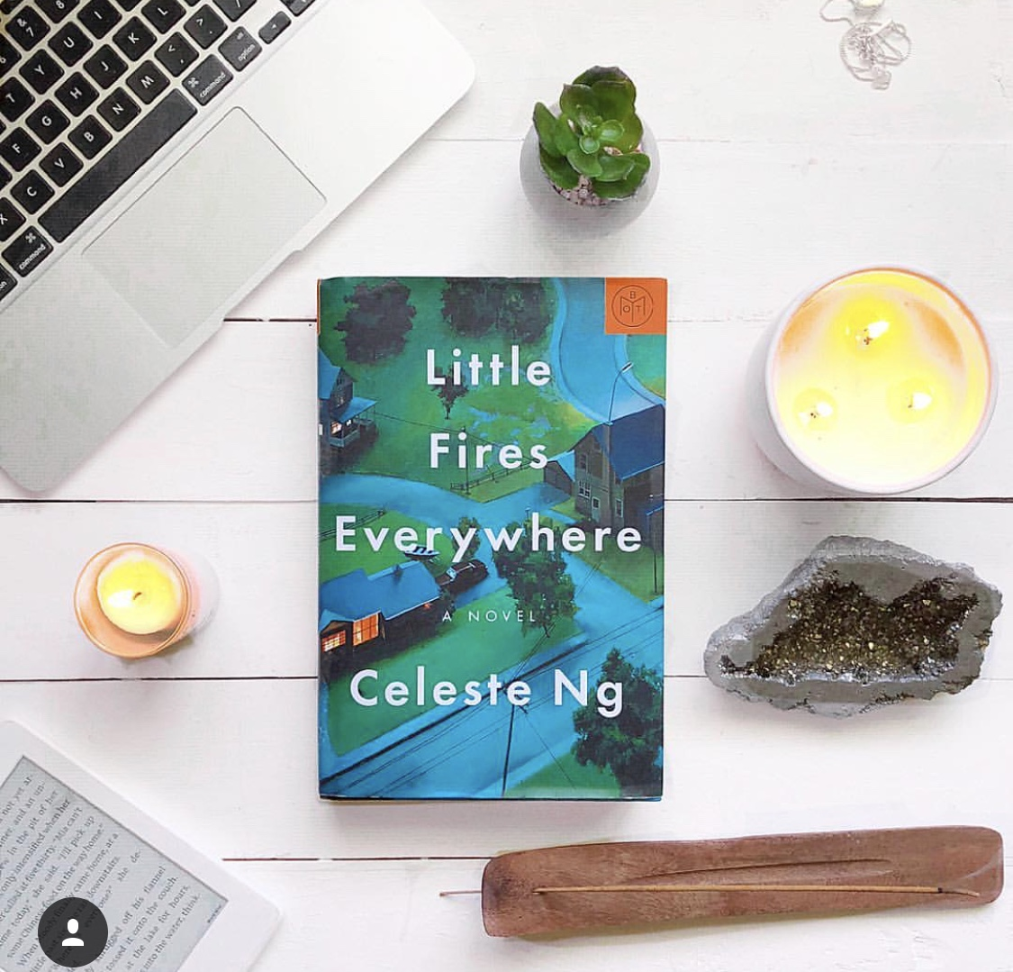 Little Fires Everywhere | TBR Etc.