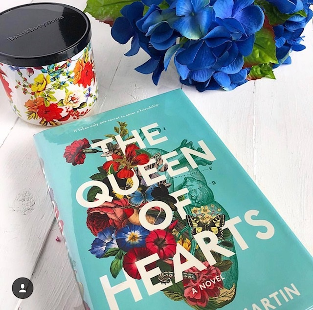 The Queen of Hearts | TBR Etc.
